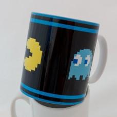 Pac Man Mug (Inky)