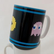 Pac Man Mug (Pinky)